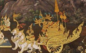 ศิลปะไทย